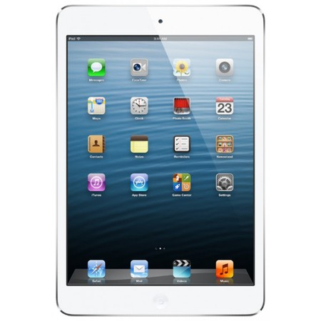 Apple iPad mini 16Gb Wi-Fi + Cellular черный - Пятигорск