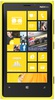 Смартфон Nokia Lumia 920 Yellow - Пятигорск
